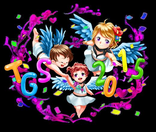 『消滅都市』が東京ゲームショウ2015に出展! 会場にて「第2回 公式全国大会 TGS2015杯」を開催