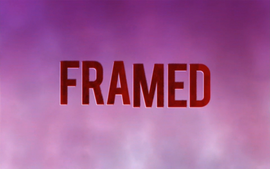 FRAMED【ゲームレビュー】