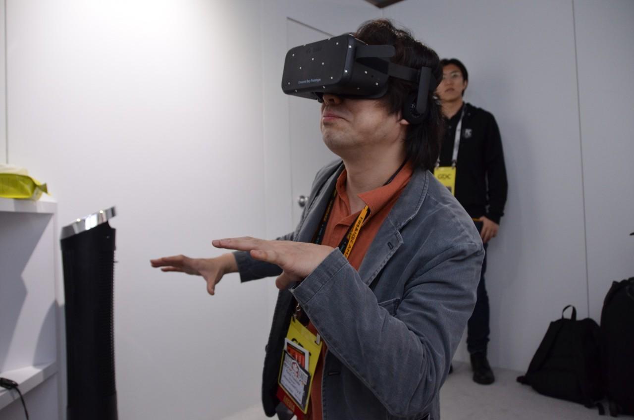【西川善司のモバイルテックアラカルト】第2回: 近年の人気キーワード「VR」
