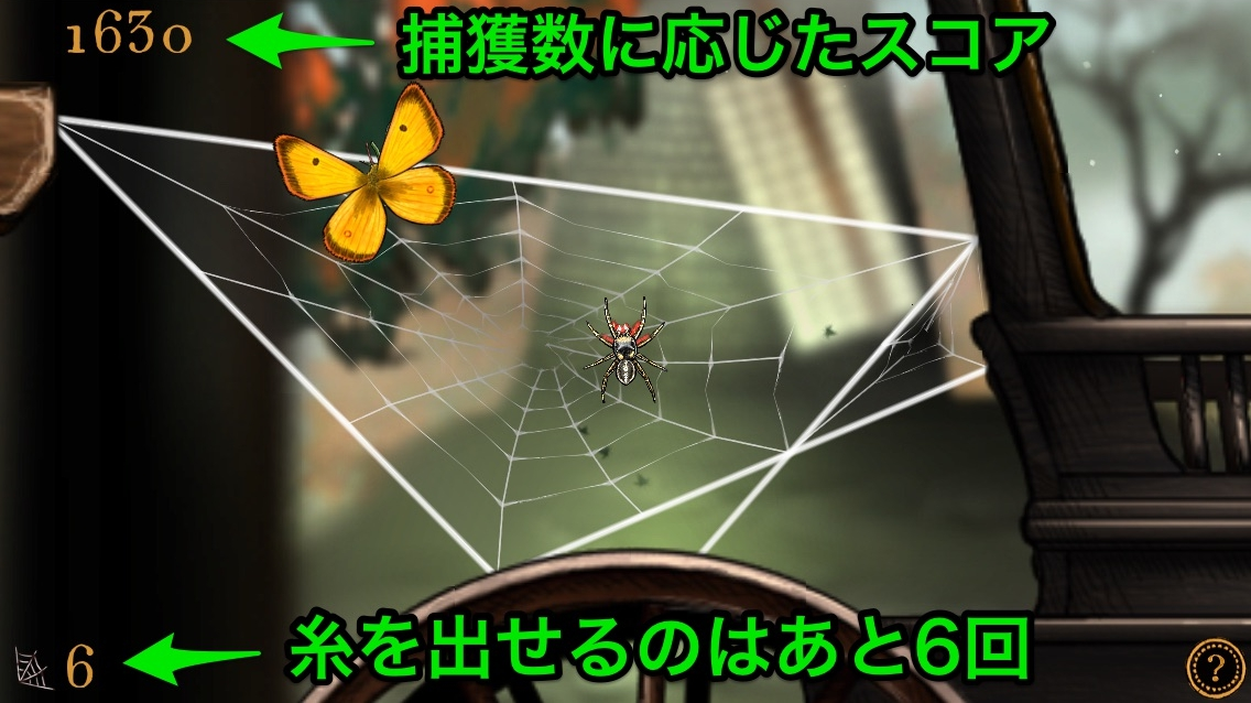 Spider: Rite of the Shrouded Moon【ゲームレビュー】