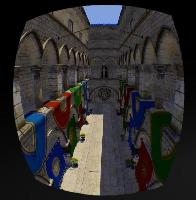【西川善司のモバイルテックアラカルト】第3回: VR対応型HMDの構造