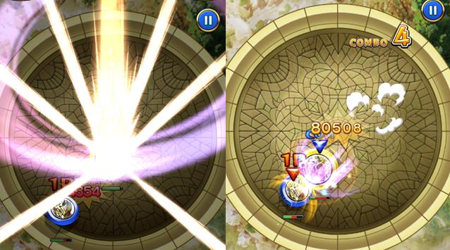 ベーモンキングダム【攻略】: 「太陽の光陣」特級ノーコン攻略