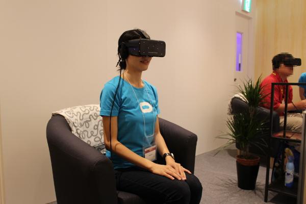 【TGS2015】Oculusブースで『Fly to KUMA』をプレイ