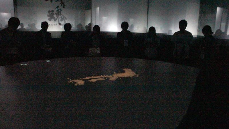 【TGS2015】「DeNA Infinity Theather」で新作『逆転オセロニア』 など3タイトルのゴージャスな映像を体験!