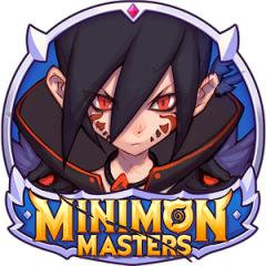 ミニモンマスターズ(Minimon Masters)