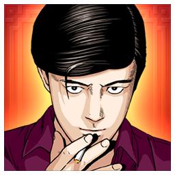 近代麻雀オールスターズ 闘牌伝