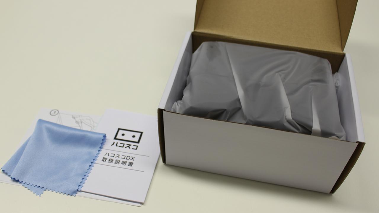 3,000円でVR体験! 初めてのゴーグル選び(前編)