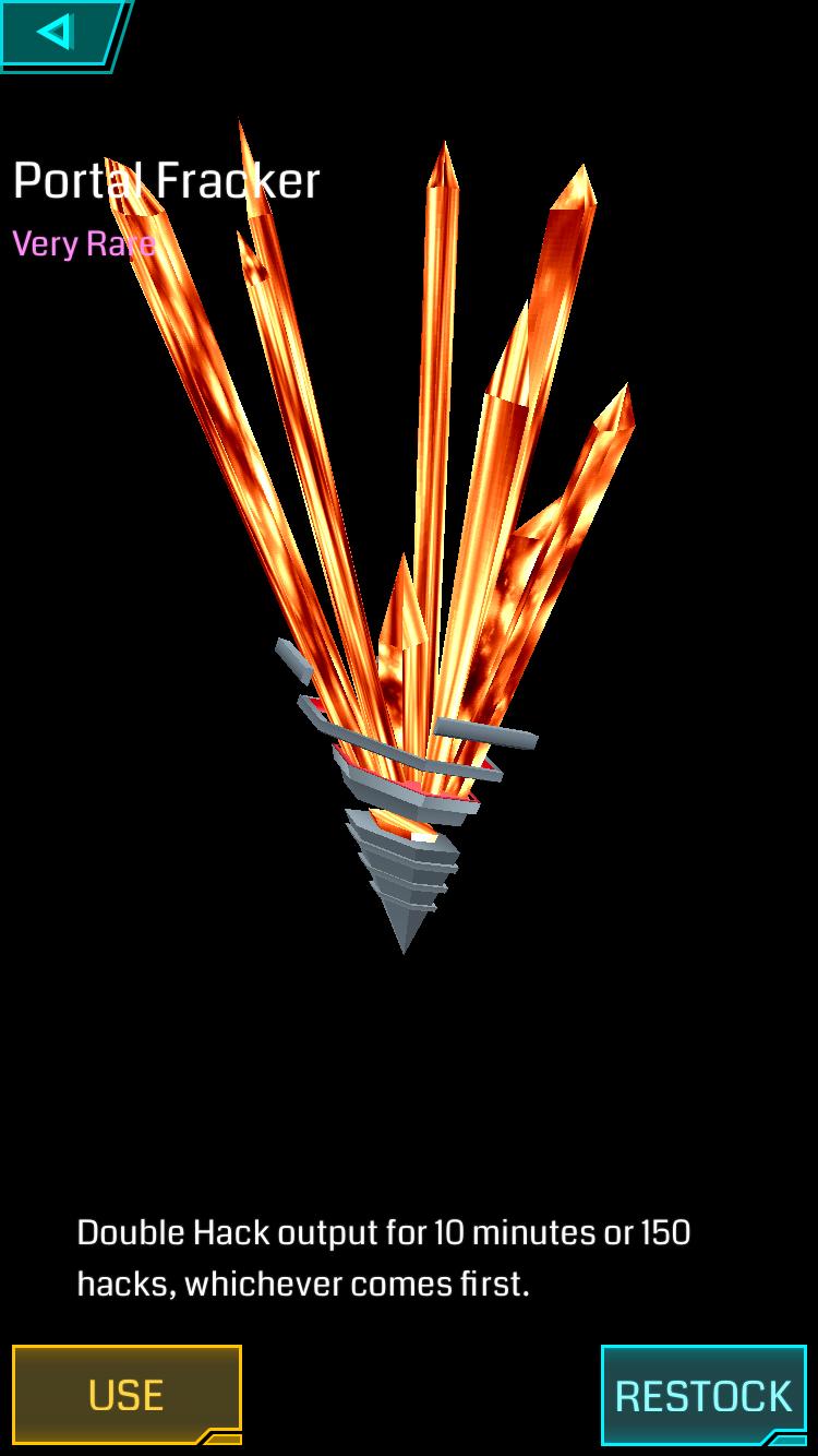 【Ingressアハ体験】第9回: Ingressに有料アイテム登場! 今日のFFはアタシのおごりだー!