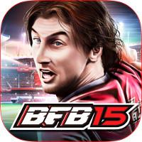 BFB 2015-サッカー育成ゲーム