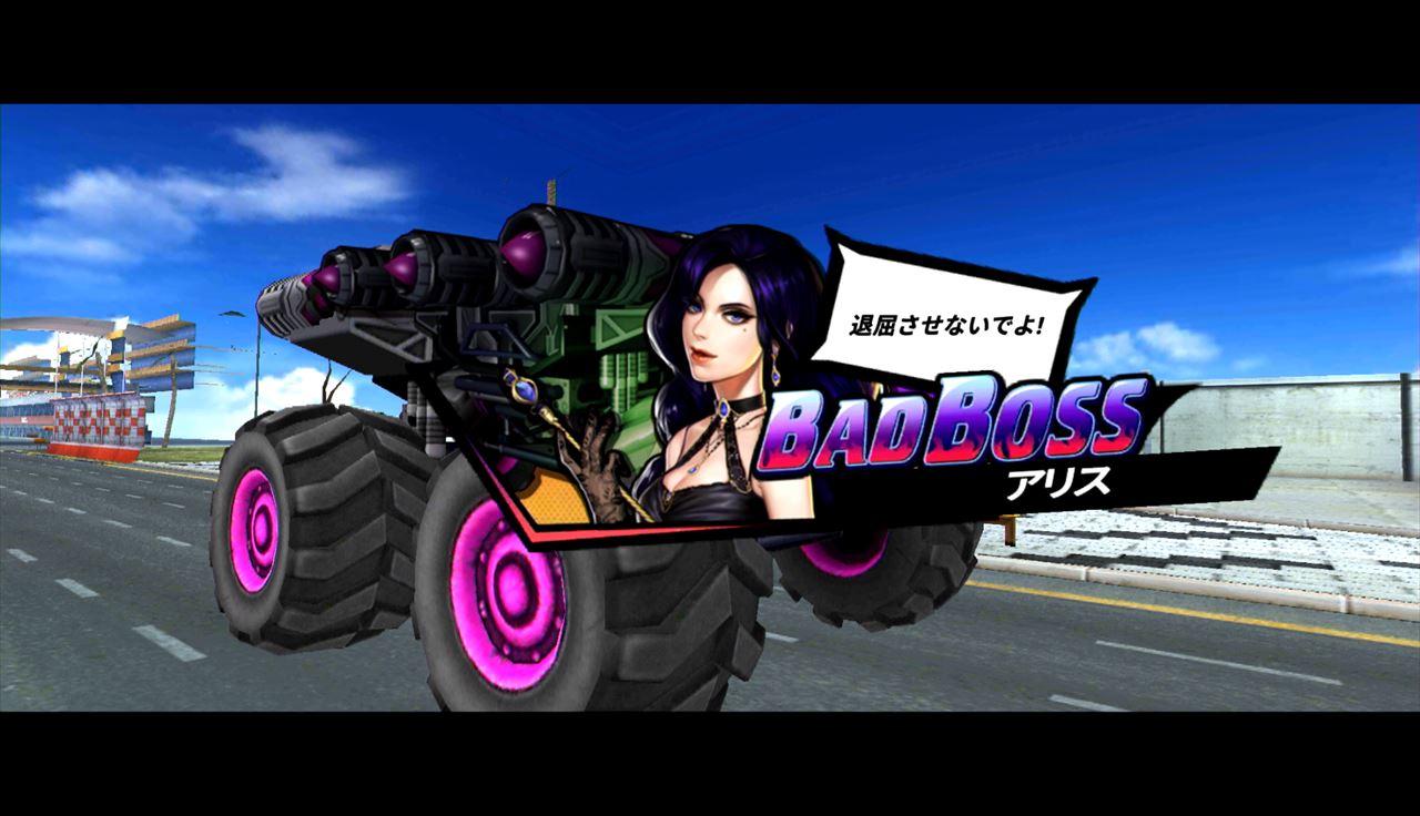 Rush N Krush【ゲームレビュー】