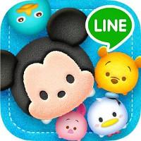 LINE:ディズニーツムツム