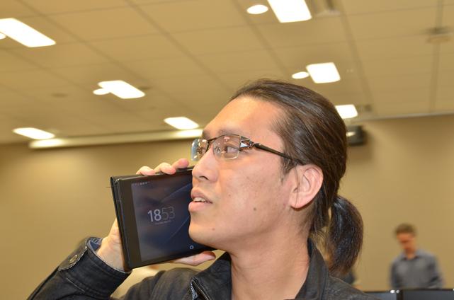 【西川善司のモバイルテックアラカルト】第10回: 大画面☆マニアとしての西川善司的スマホ選び