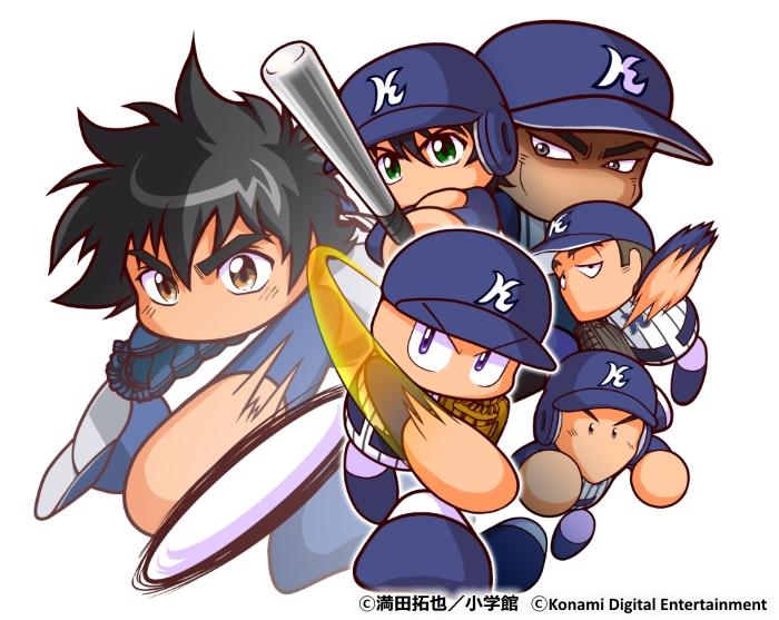 実況パワフルプロ野球の画像 p1_31