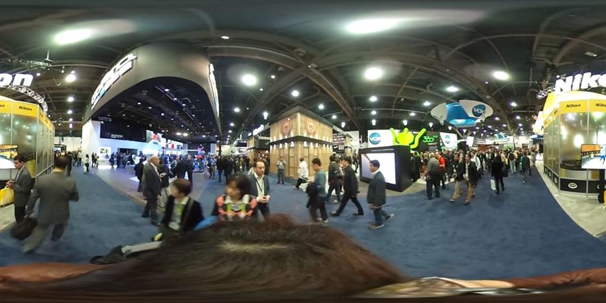 【西川善司のモバイルテックアラカルト】第14回: スマホで楽しむ簡易VRへのいざない(後編)