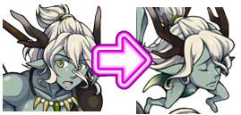 ガルズモンズ【キャラ性能・評価】ケンとタとウロス