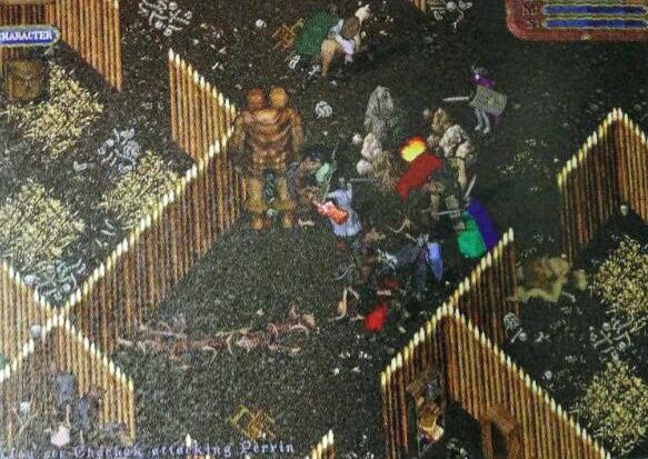 【究極ゲーマー列伝】: ニコ動運営長のドワンゴ中野氏のゲーム人生が壮絶すぎ(前編)