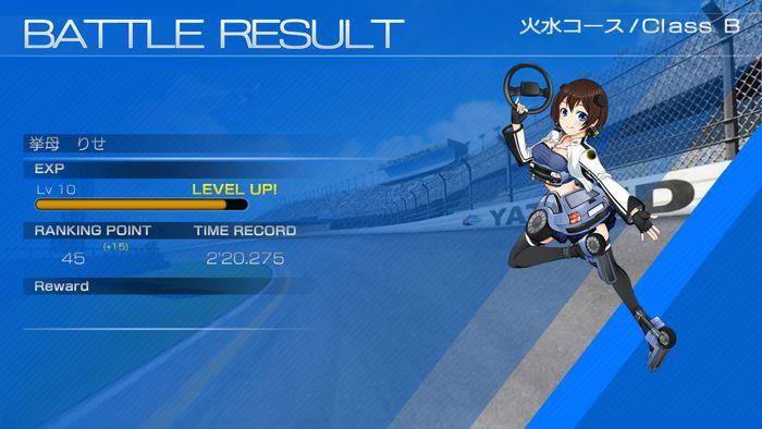 レーシング娘。【攻略】アマチュア級優勝でGame Deets仕様限定R娘ゲット!