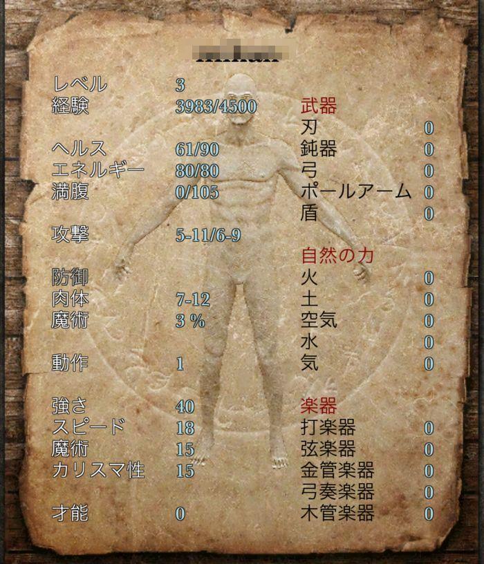 7人の魔導師【ゲームレビュー】