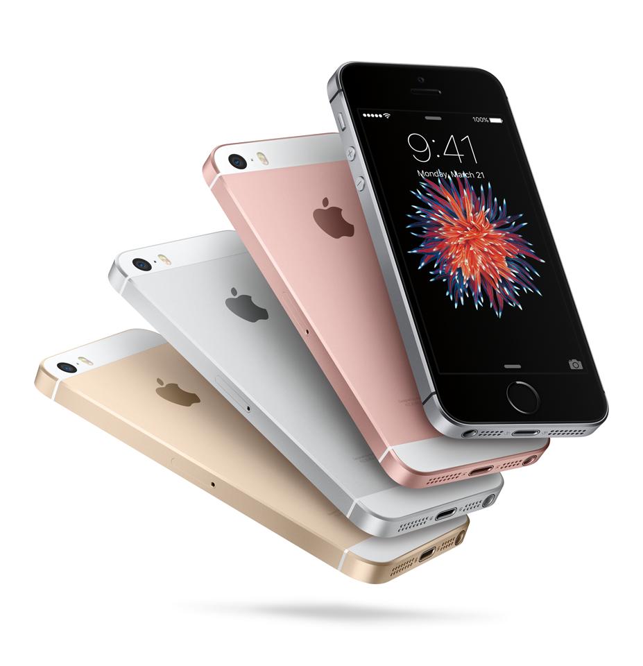 【法林岳之のFall in place】第17回: なぜ、今、「小さいiPhone」なのか