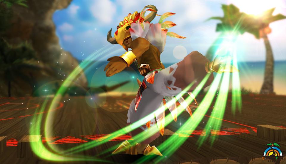 本格e Sports『Battle Dunk(仮称)』のゲーム内容や開発中の画面が公開!