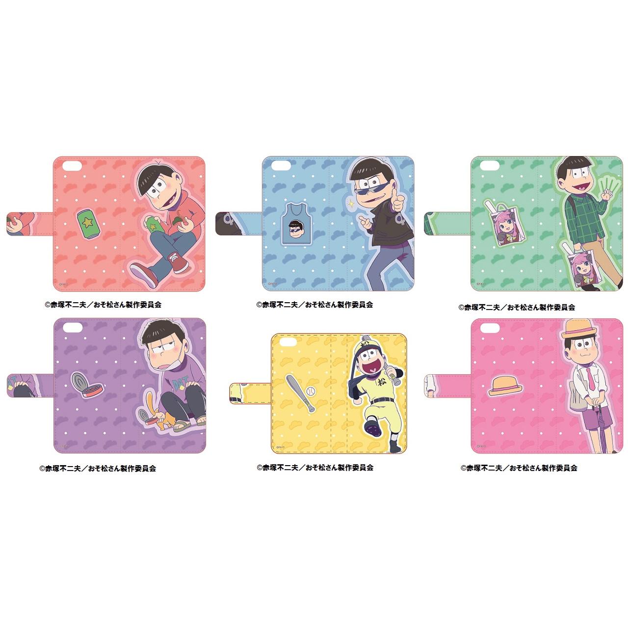 【ゲームでおそ松さん】まだまだ盛り上がる『おそ松さん』にどっぷり浸ろう!  4つのスマホゲームを大特集
