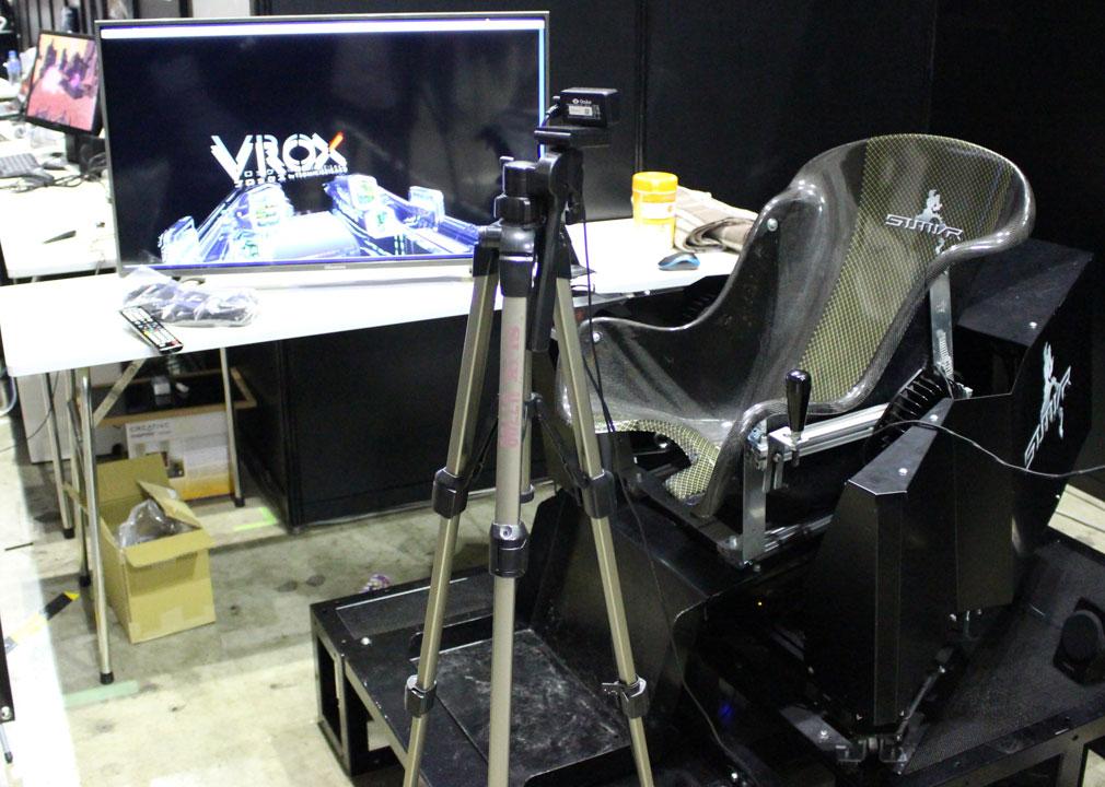 【ニコ超】インディーズエリアの5つのVRタイトルをまとめレポート(超VRアトラクションズ)