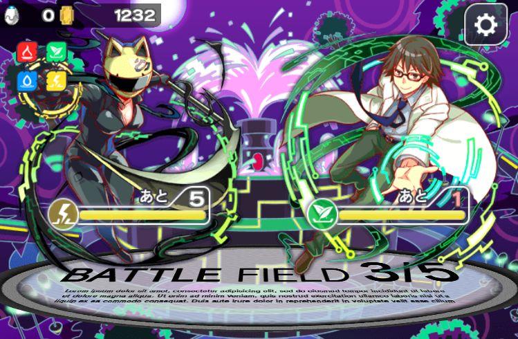 クラッシュフィーバー【攻略】: 『デュラララ!!×2』コラボイベントクエスト「園原杏里襲来!」ウィザード級攻略