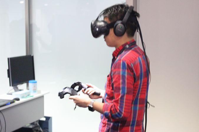【Japan VR Summit】最新VRコンテンツをまとめレポート!