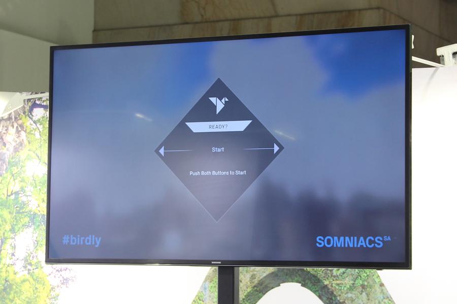 VRの新たな可能性を感じさせてくれたHTC「Vive」のデモンストレーション【COMPUTEX 2016】