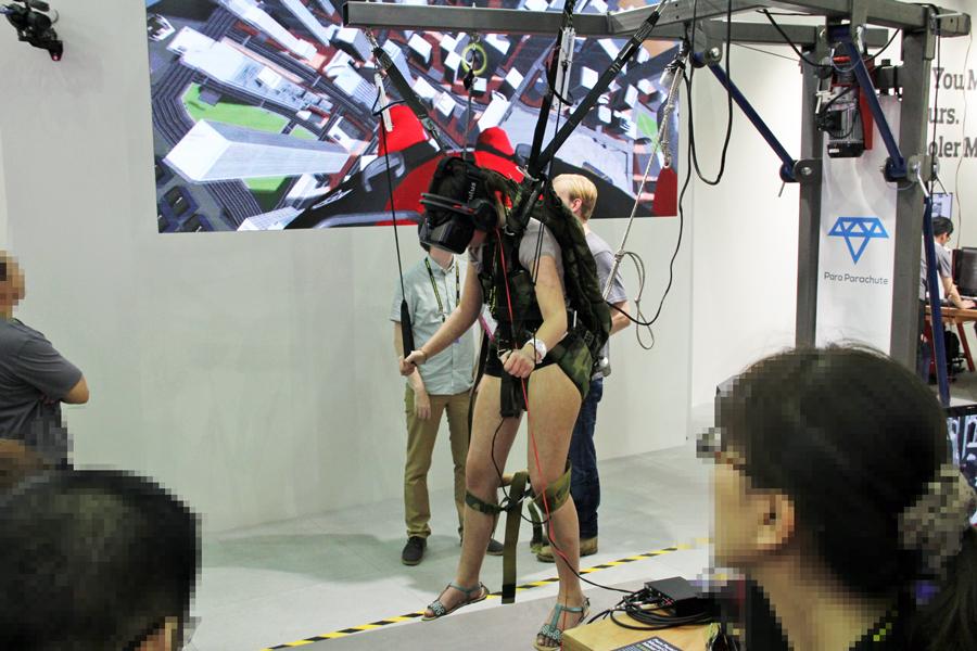 広大な4つの展示会場で見つけたおもしろアイテムまとめ!【COMPUTEX 2016】