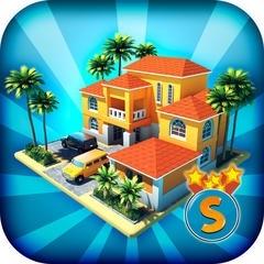 City Island 4: シムライフ・タイクーン