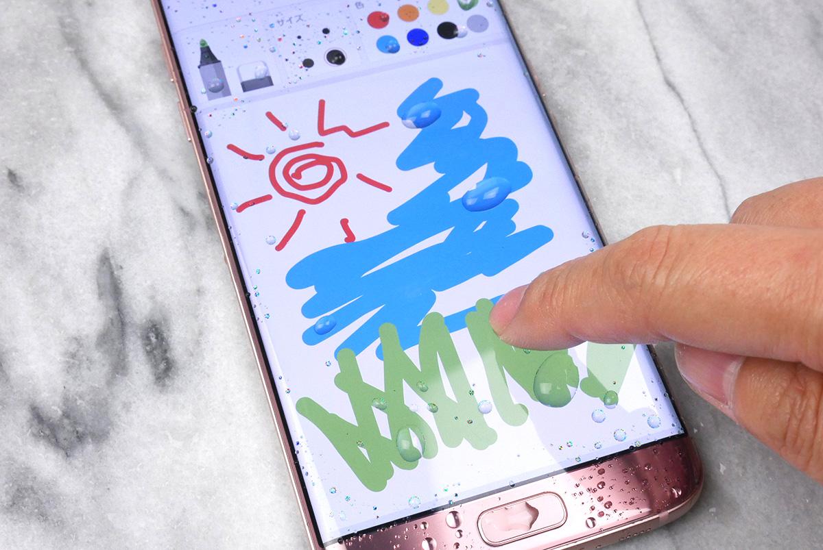 【Ingressアハ体験】第22回: Ingressにどう? Galaxy S7 edgeを買ってみた!