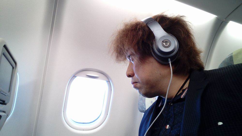 【西川善司のモバイルテックアラカルト】第20回: Beats by Dr. DreのNCヘッドフォン「studio ワイヤレス」を使う