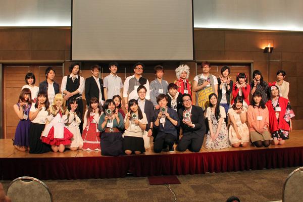 三森すずこさんと関智一さんも応援に! 『アルケミアストーリー』の声優オーディション最終審査会をレポート
