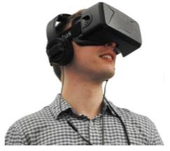 VRの未来について語り合う「VR産業革命」イベント! 第1弾「広がるVRのセカイ」が6月30日に開催