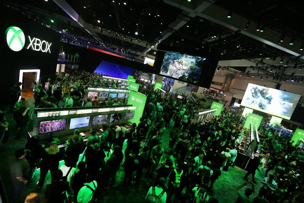 【西川善司のモバイルテックアラカルト】第21回: E3を思いっきり昔から振り返る