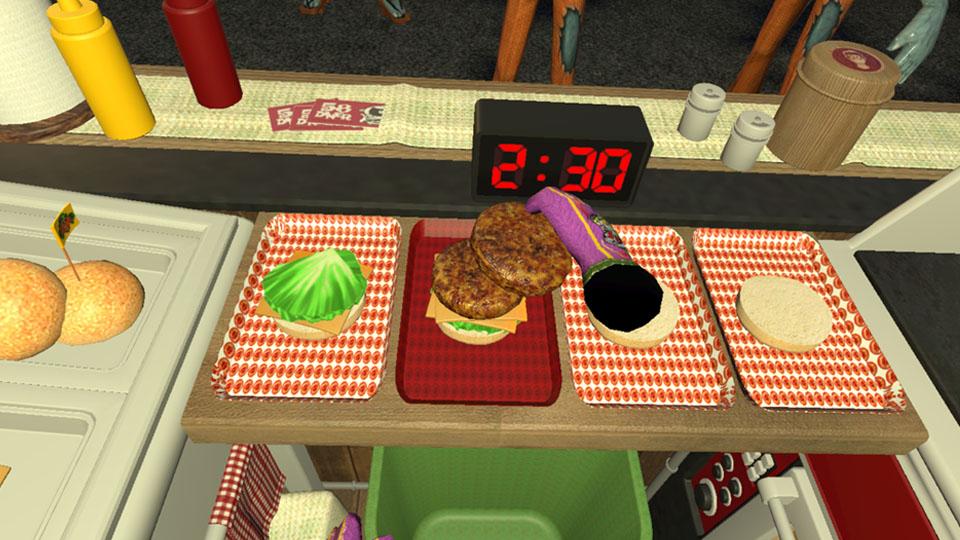 キュー・ゲームスがVR実験タイトル『Dead Hungry』をBitSummit 4thに出展