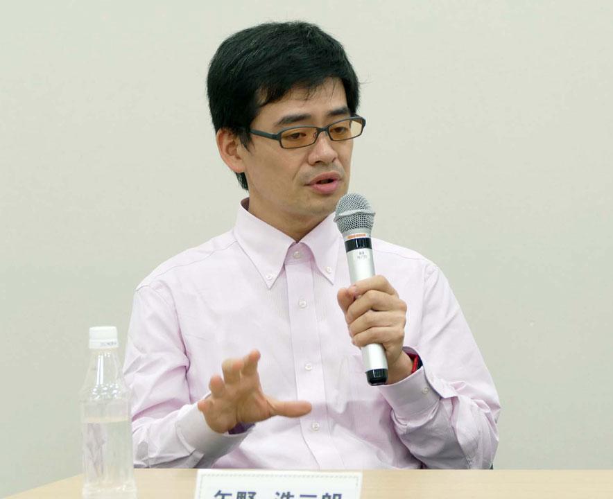 【黒川塾37】ゲームセンターあらしとVRの未来