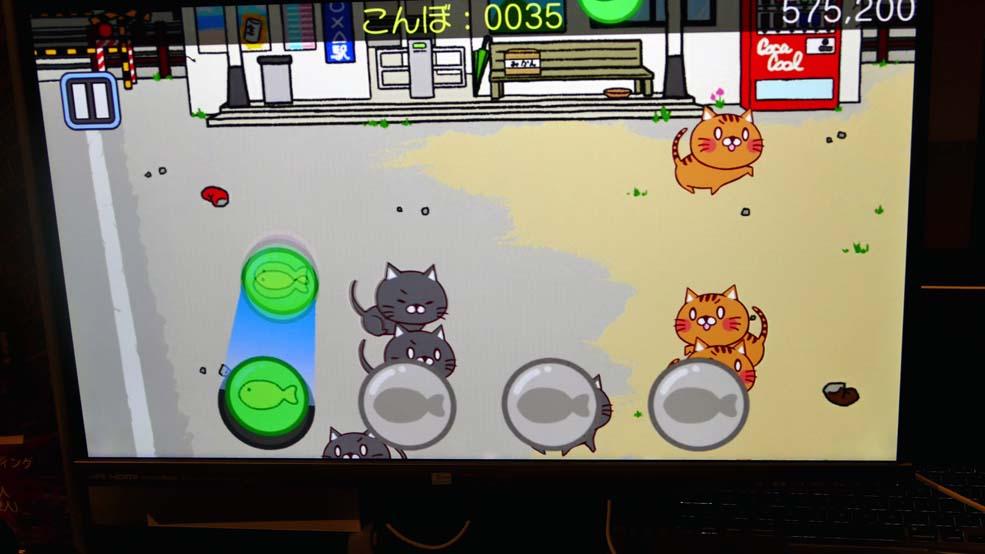 インディー新作スマホゲーム(パート2)【BitSummit 4th】
