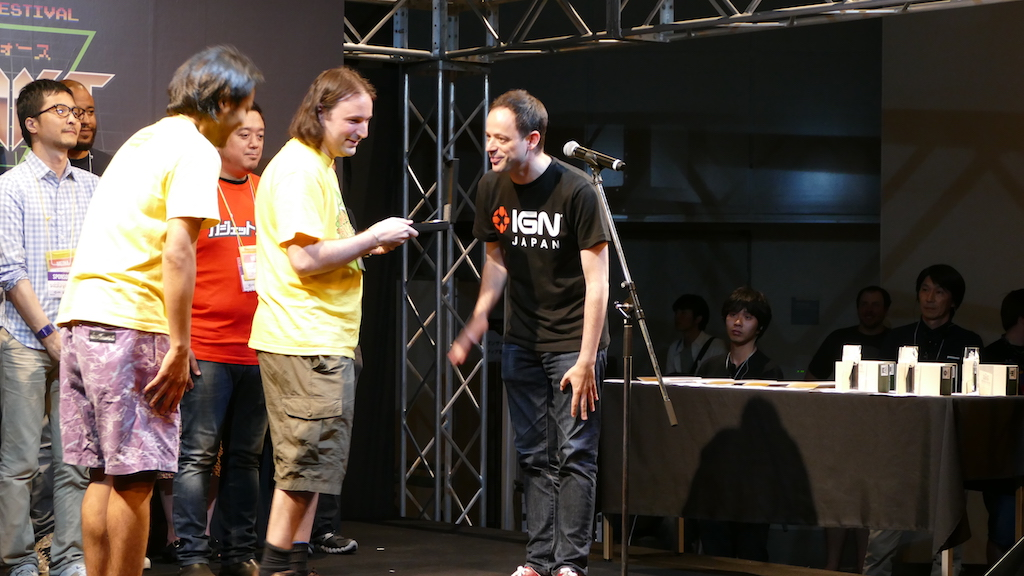 インディーゲームの祭典BitSummit 4thの各賞が発表【BitSummit 4th】