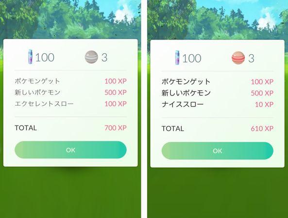 ポケモンGO【攻略】:プレイスタイル別効率のいいトレーナーレベル上げ方