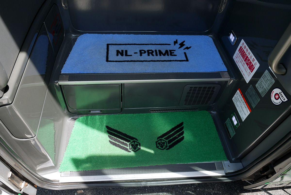 【Ingressアハ体験】第26回: 「NL PRIME」に乗って高濃度のXMを浴びた結果……