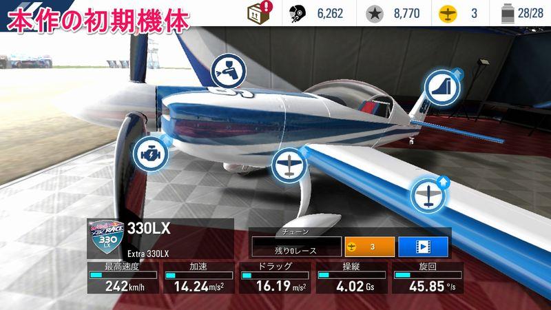 Red Bull Air Race 2【ゲームレビュー】