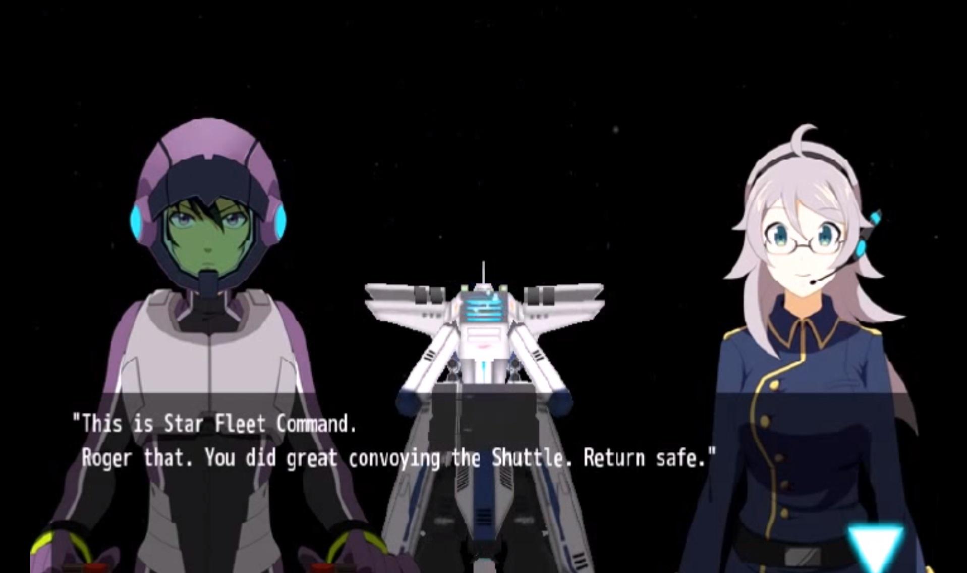 インディーズコーナーで3Dロボットシューティング『HERA 破滅の女神2』を体験プレイ!【TGS2016】