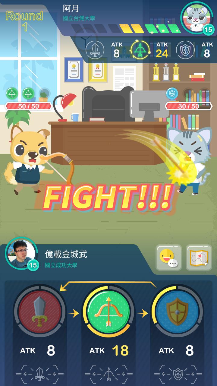 動物の生徒たちを率いて全国制覇を目指すカジュアルバトルRPG『ボケボケ学園戦』!【TGS2016】