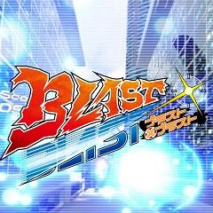BLAST×BLAST