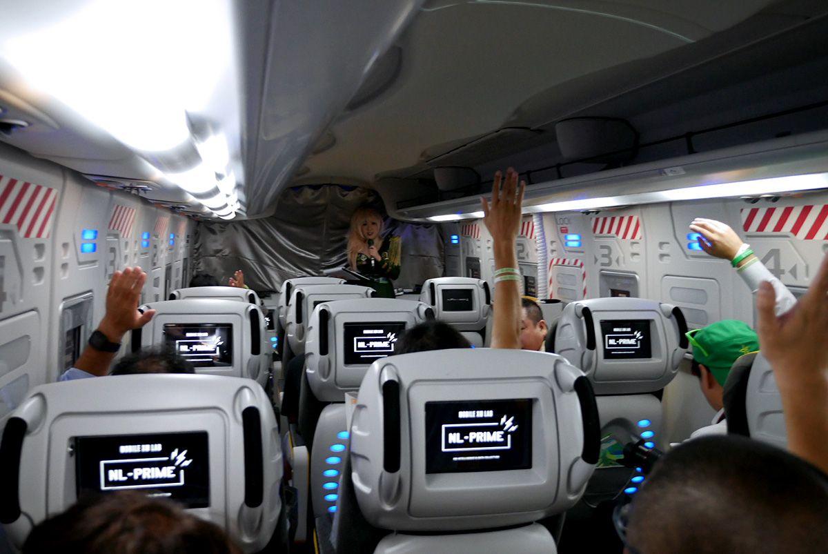 【Ingressアハ体験】第29回: NL PRIMEエージェント添乗企画第1弾&交流会に潜入!