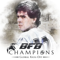 BFBチャンピオンズ~Global Kick-Off~