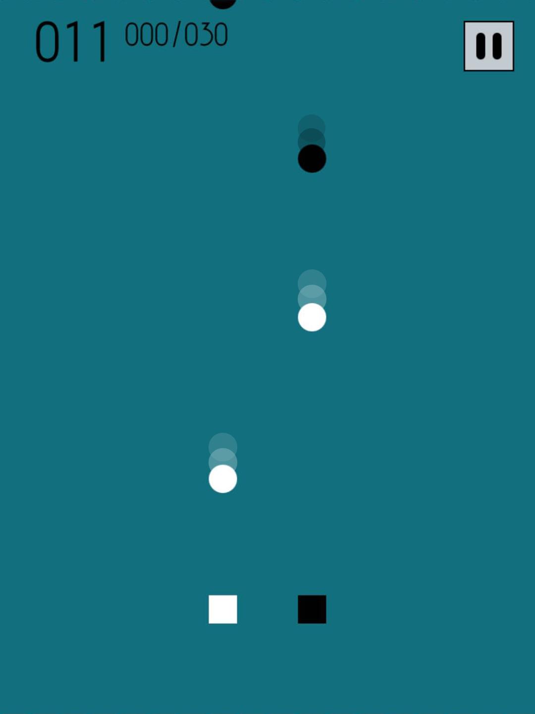 神経反射ゲーム『TWIN GATES』が配信開始! 反射神経が求められる ...