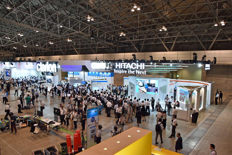 【西川善司のモバイルテックアラカルト】第28回: 家電ショウから「CPSとIoTの展示会」となったCEATEC JAPAN 2016レポート